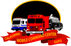 California Mobile Command Center Expo